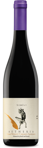 SEMELI AETHERIA RED 2015