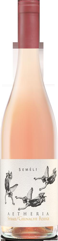 SEMELI AETHERIA ROSE 2017
